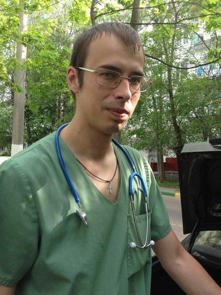 Ветеринарный врач-ратолог в районе Фили-Давыдково города Москвы - Полянский Алексей Ильич