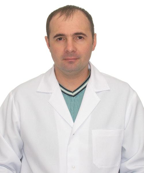Ветеринарный врач-стоматолог в Митино - Пойдолов Владислав Иванович